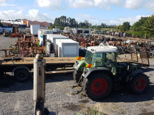 Truck and Tractor Dismantling  Business  for Sale
