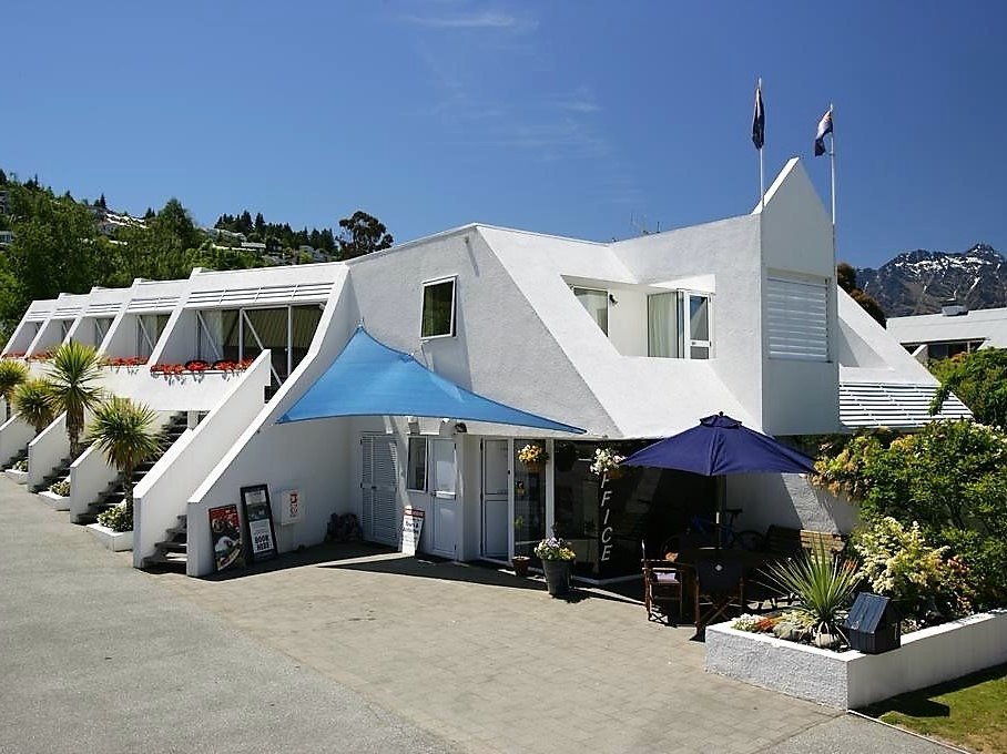 Motel for Sale Queenstown
