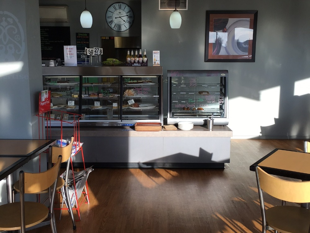 Cafe and Takeaway Business for Sale Christchurch