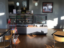 Cafe and Takeaway  Business  for Sale