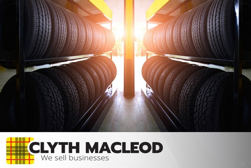 Tyre Import and Retail Business for Sale Auckland