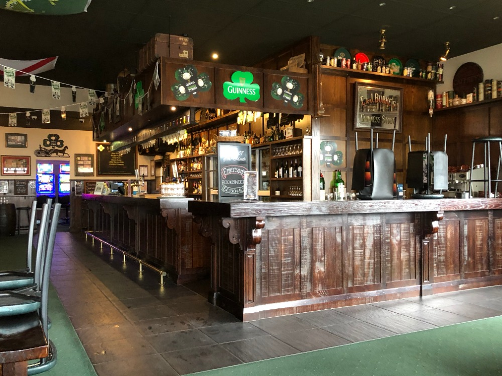 Bar and Restaurant for Sale Christchurch