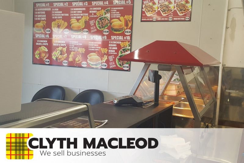 Burgers and Chicken Business for Sale Auckland