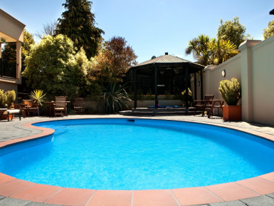 Motel Accomodation for Sale Taupo