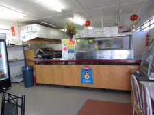 Takeaways  Business  for Sale