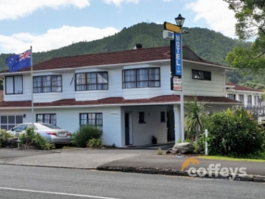 Freehold Motel Investment for Sale Whangarei