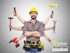 Home Based Building Sector  Business  for Sale
