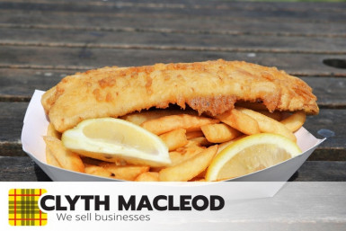 Fish and Chip Shop Business for Sale Auckland
