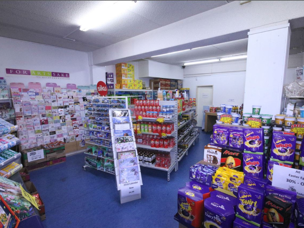 Lotto and Stationery Shop Business for Sale Orewa Auckland