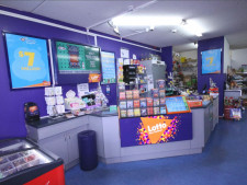 Lotto and Stationery Shop  Business  for Sale