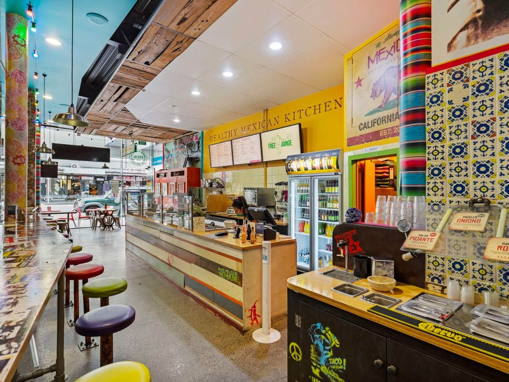 Restaurant Fast Food and Takeaway Business for Sale Auckland CBD