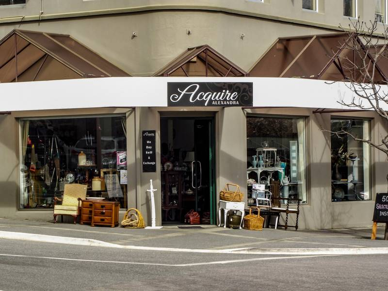 Collectables and Second Hand Store Business for Sale Otago