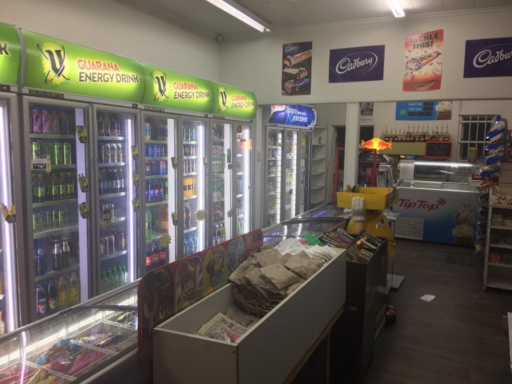 Convenience Store Business for Sale Christchurch