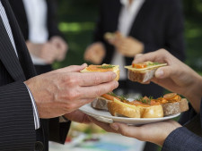Catering Services  Business  for Sale