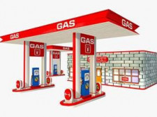 Service Station  Business  for Sale
