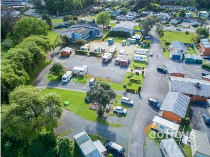 Profitable Holiday Park Business for Sale Whangarei