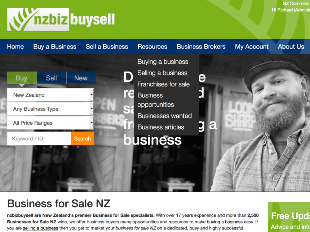 Test Listing Only - Not for Sale Greymouth