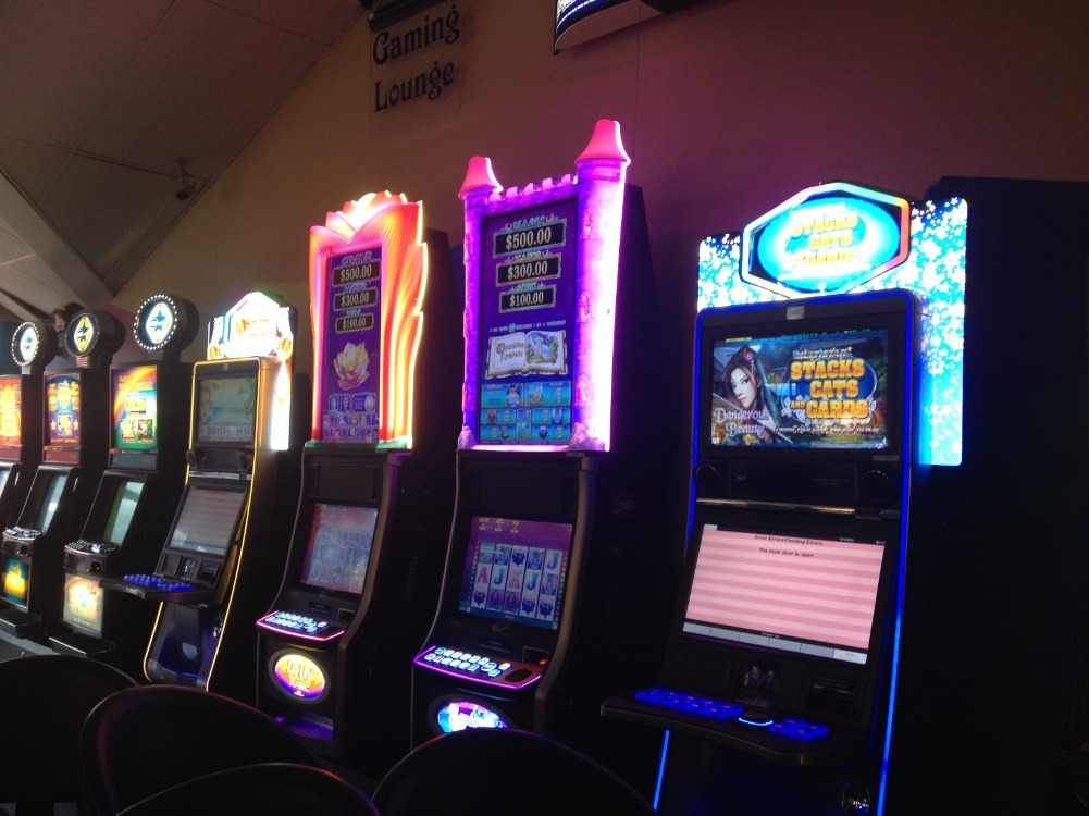 Gaming Bar for Sale Hawkes Bay