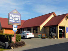 Motel Accommodation  Business  for Sale