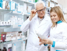 6 Day Pharmacy  Business  for Sale