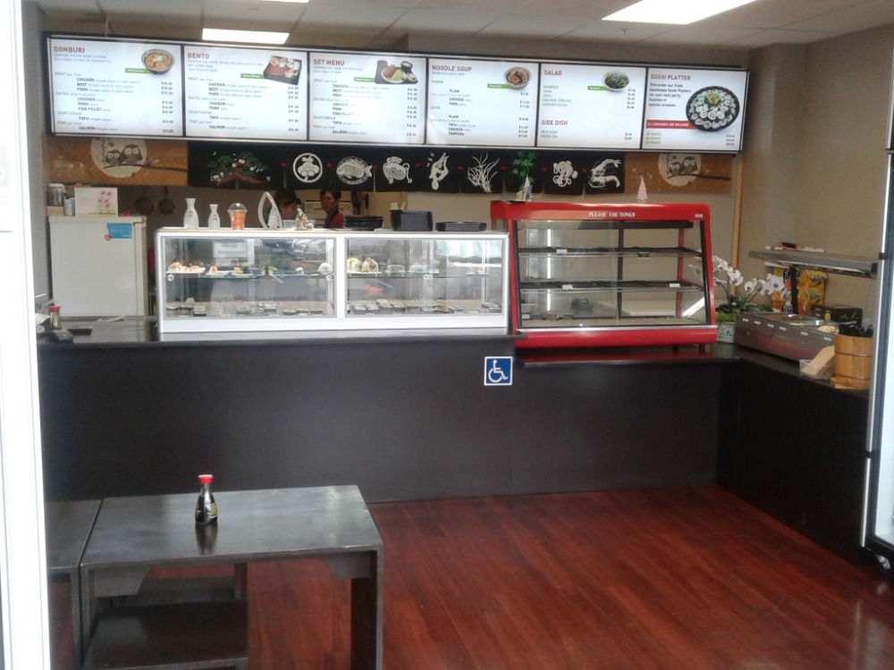 Sushi Takeaway   Business for Sale Otahuhu Auckland