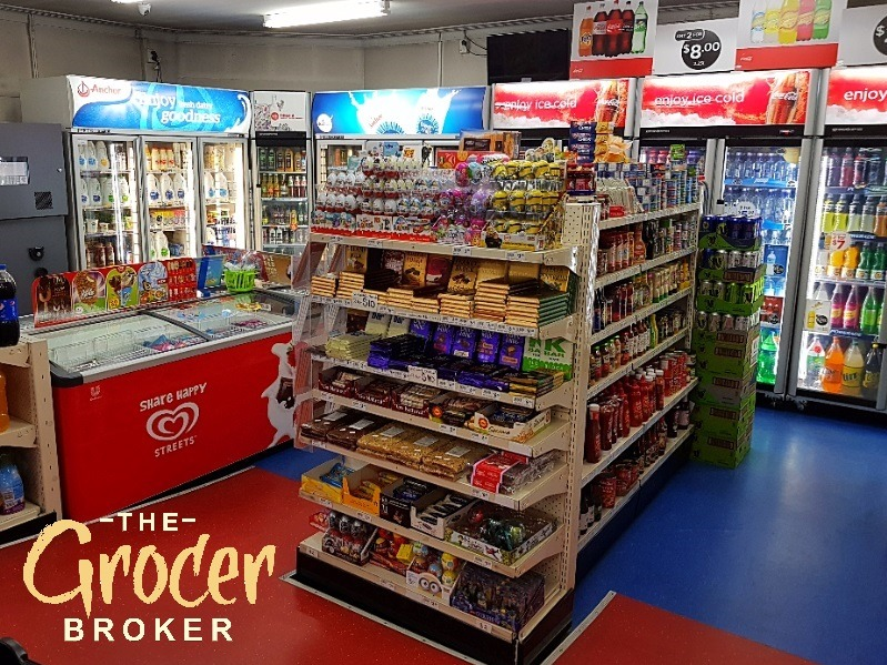 Superette & Lotto for Sale East Auckland