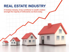 Real Estate Education  Business  for Sale