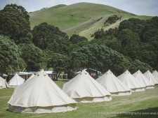 Luxury Tents Hire or Sale  Business  for Sale