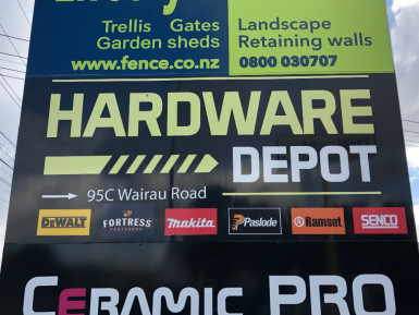 Building Products Trade and Retail Business for Sale Auckland