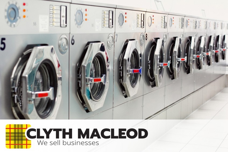 Laundromat Business for Sale Central Auckland