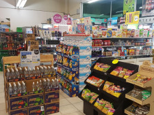 Superette  Business  for Sale