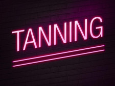 Tanning Salon  Business  for Sale