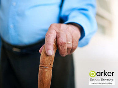 Managed Aged Care Facility Business for Sale Albany Auckland
