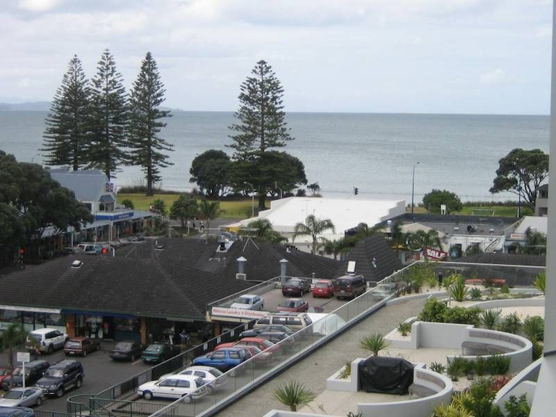 North Side Nautilus Apartment Business for Sale Orewa Auckland