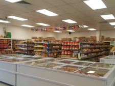 Asian Supermarket  Business  for Sale
