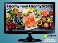 Food Production and Online Sales  Business  for Sale