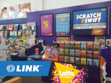 Lotto Take Note and KiwiBank Store Business for Sale Hauraki Coromandel