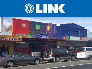 Lotto Take Note and KiwiBank Store Franchise for Sale Hauraki Coromandel
