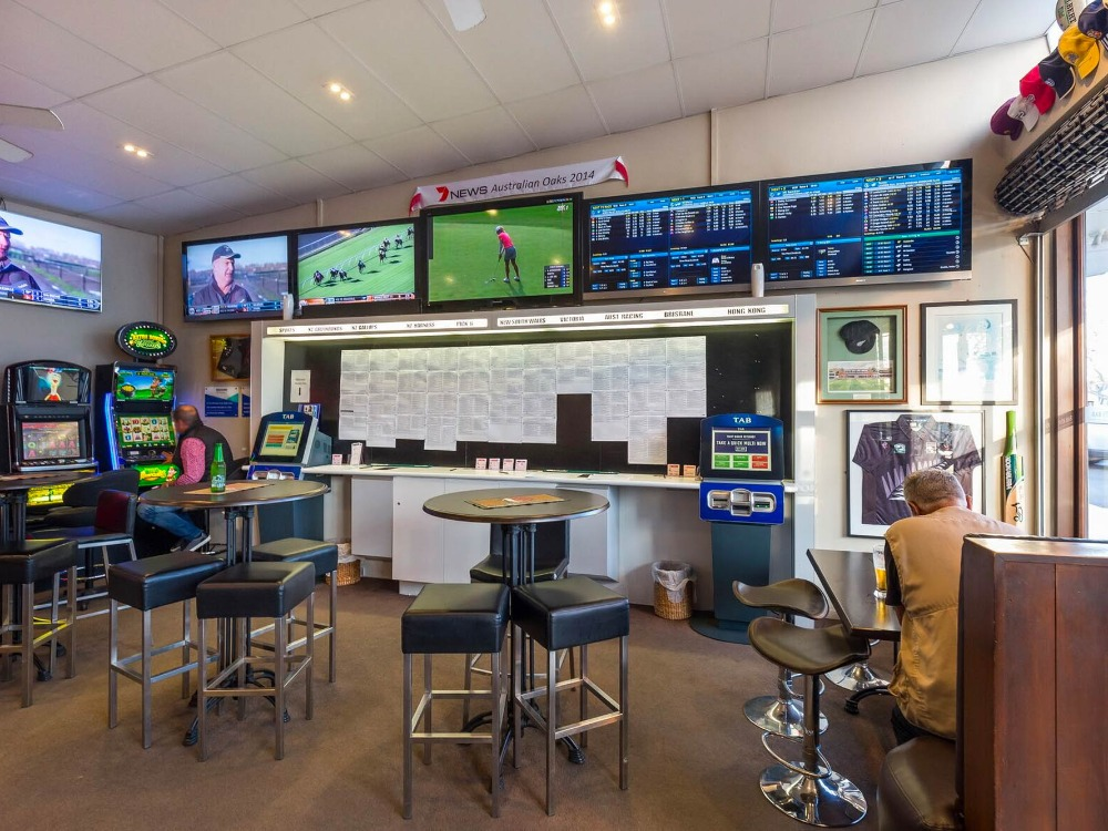 Bar Tavern and Gaming for Sale Remuera Auckland