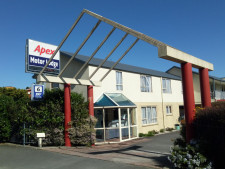 Apex Motor Lodge  Business  for Sale
