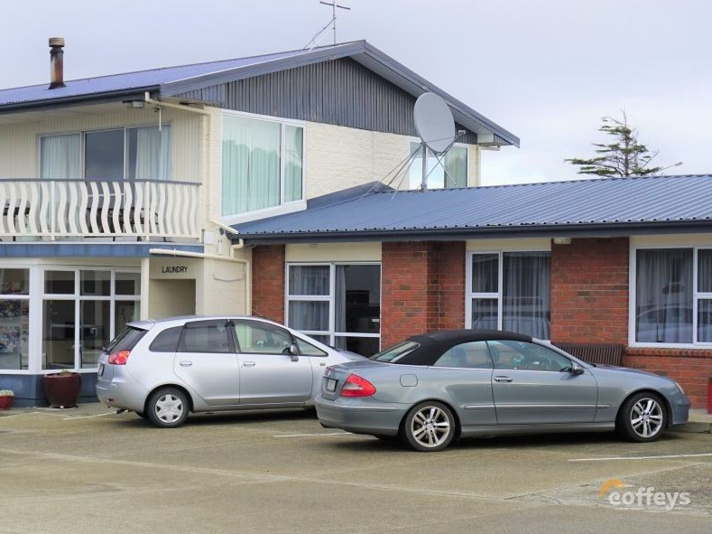 Motel for Sale Southland