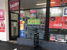 Dairy and Takeaway  Business  for Sale