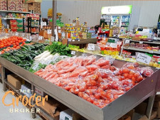 Fruit and Vegetable Shop  Business  for Sale