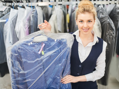 Drycleaners Business for Sale East Auckland