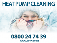 Heat Pump Cleaning  Franchise  for Sale