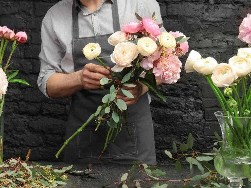 Online Flower Business for Sale Auckland