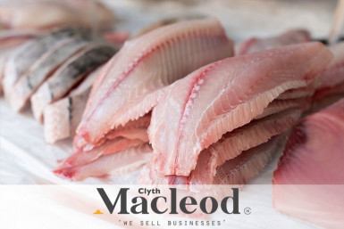 Great Fish Shop Business for Sale Auckland