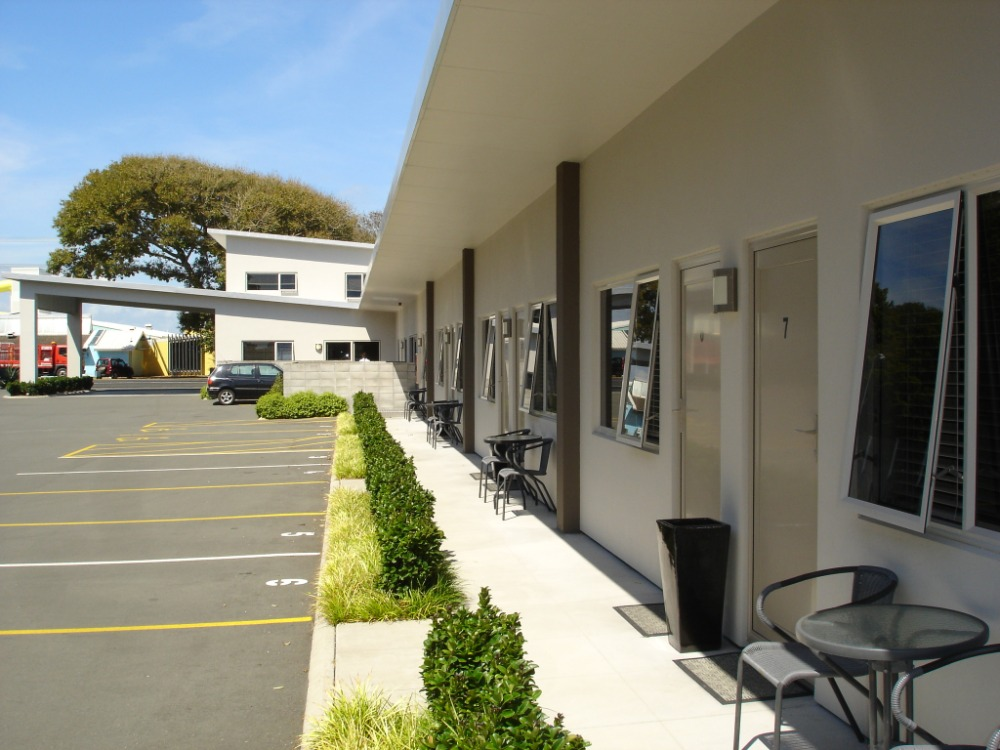 Motel for Sale Hawera