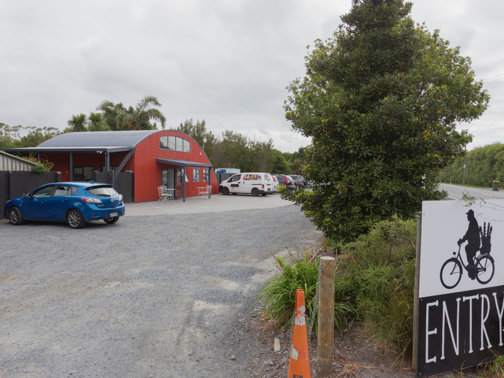 Cafe and Bakery Business for Sale Matakana