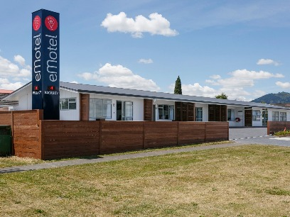 FHGC Motel for Sale Taupo
